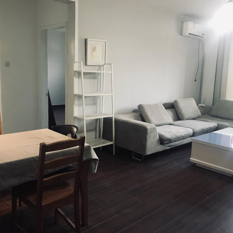 Beijing-Changping-Shared Apartment