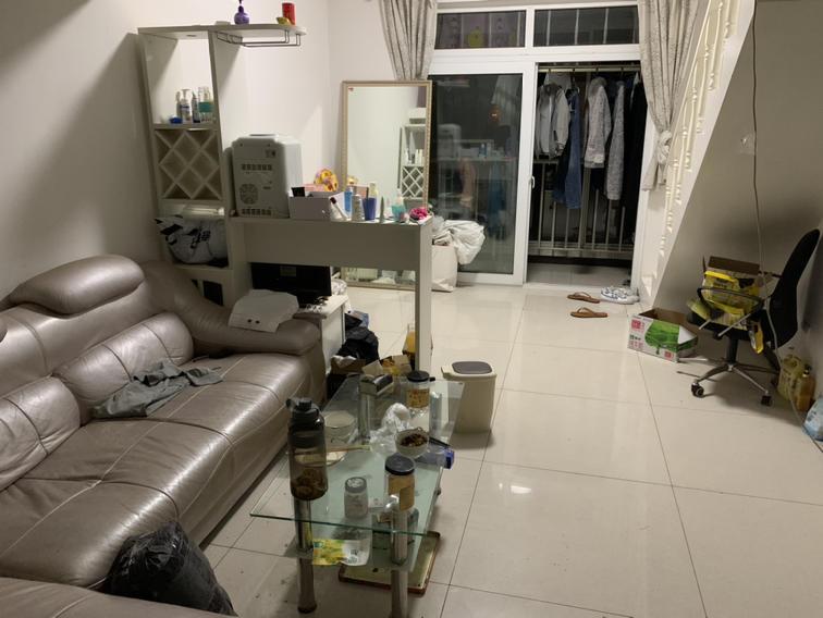 Beijing-Daxing-👯♀️,Shared Apartment,Seeking Flatmate