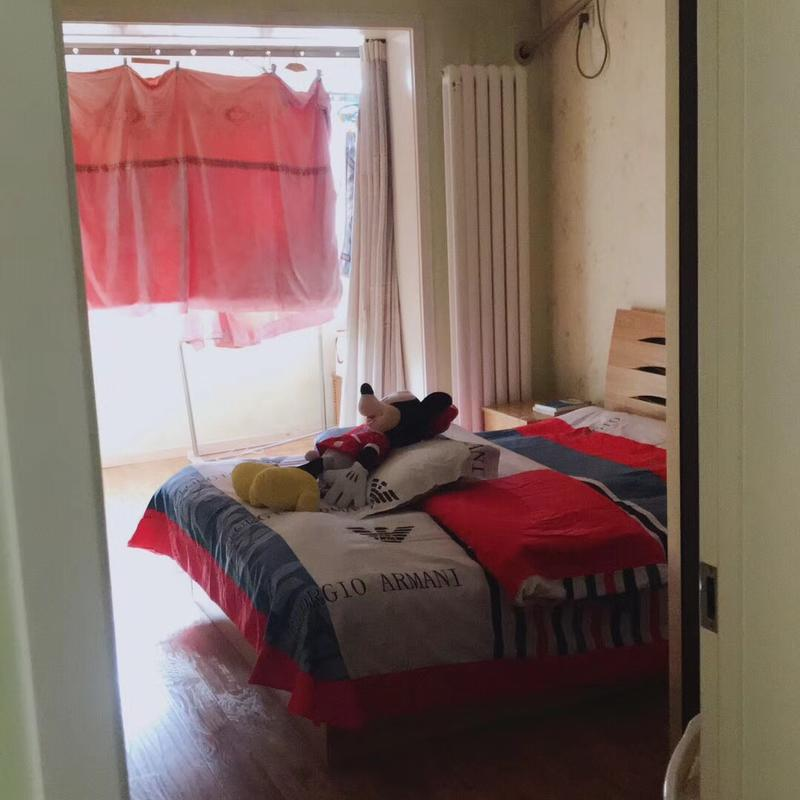 Beijing-Changping-Shared Apartment,Seeking Flatmate