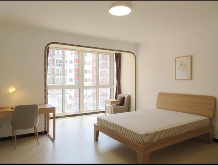 Beijing-Haidian-Line 6,Long & Short Term,Sublet,Shared Apartment