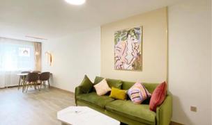 Beijing-Haidian-Long & Short Term,Seeking Flatmate,Shared Apartment