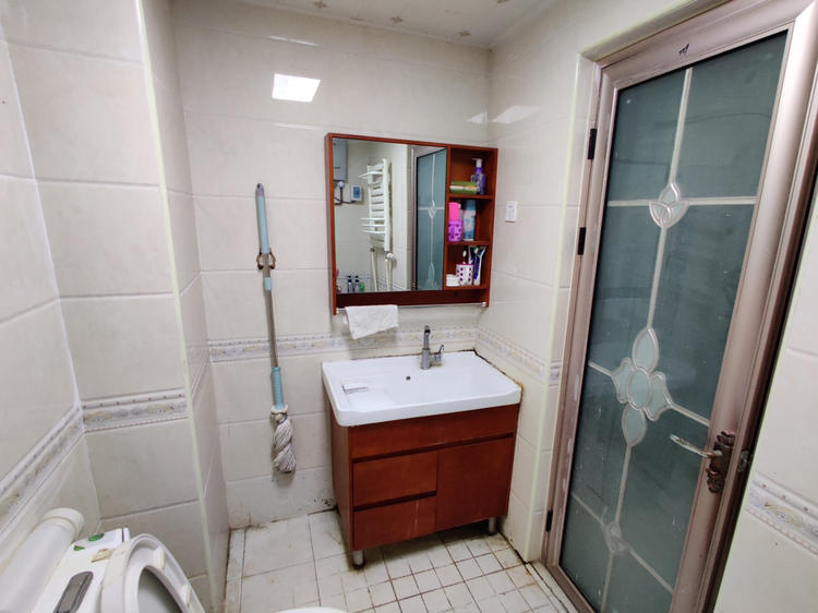 Beijing-Haidian-long term,Shared Apartment,Replacement,Seeking Flatmate,👯♀️