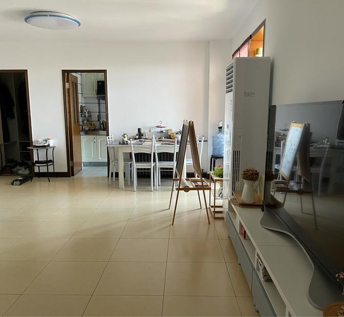 Long & Short Term-Short Term-Seeking Flatmate-Shared Apartment