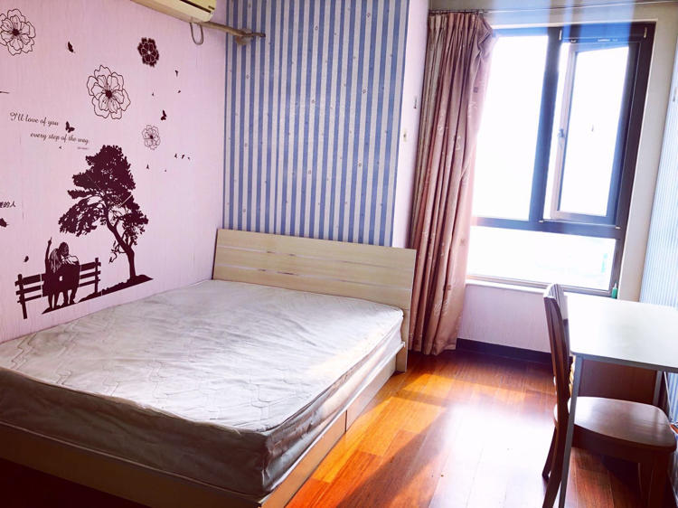 Beijing-Chaoyang-Shared Apartment,Replacement,Long & Short Term,👯♀️