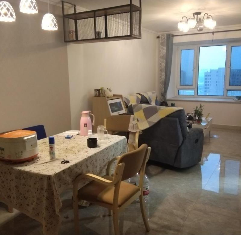 Beijing-Chaoyang-Whole apartment,2 bedrooms,Pet Friendly,🏠