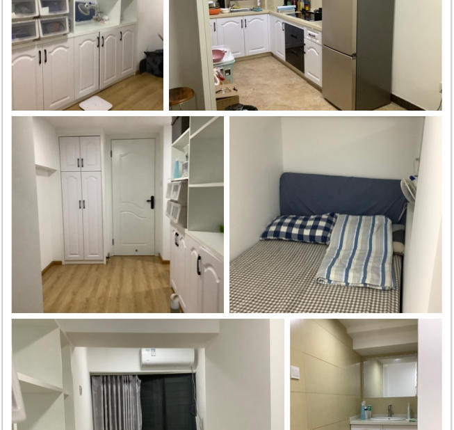 Seeking Flatmate-Sublet-Shared Apartment