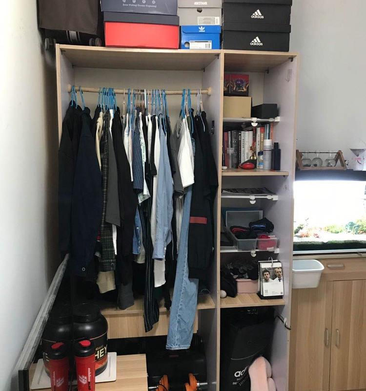 Beijing-Haidian-Sublet,Replacement,Shared Apartment
