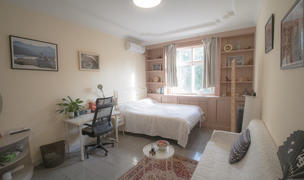 Beijing-Chaoyang-LGBT Friendly ,Short Term,Shared Apartment
