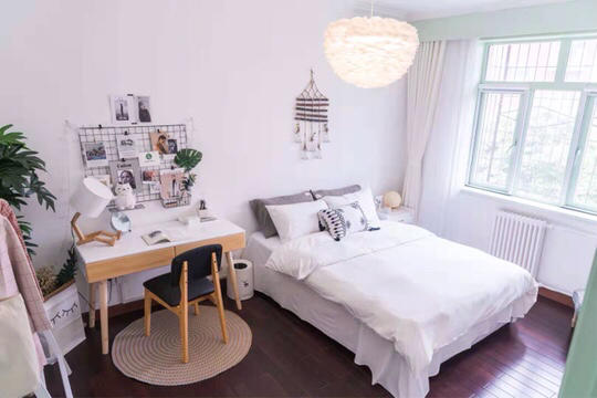 Beijing-Chaoyang-Shared Apartment,Seeking Flatmate,Long & Short Term,👯‍♀️
