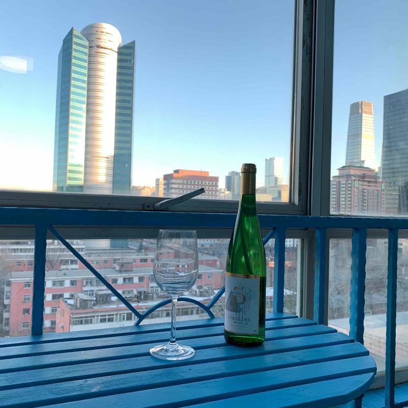 Beijing-Chaoyang-long term,Single Apartment,🏠