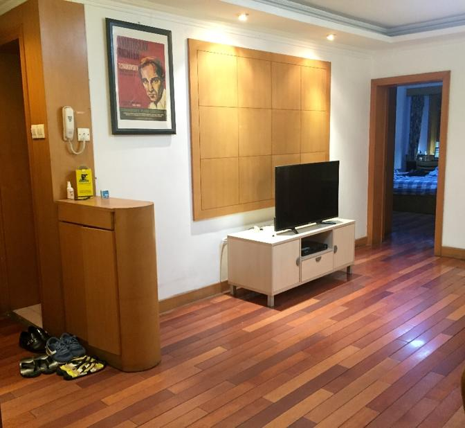 LONG Term-👯♀️-Sanlitun-WG-Seeking Flatmate-Shared Apartment