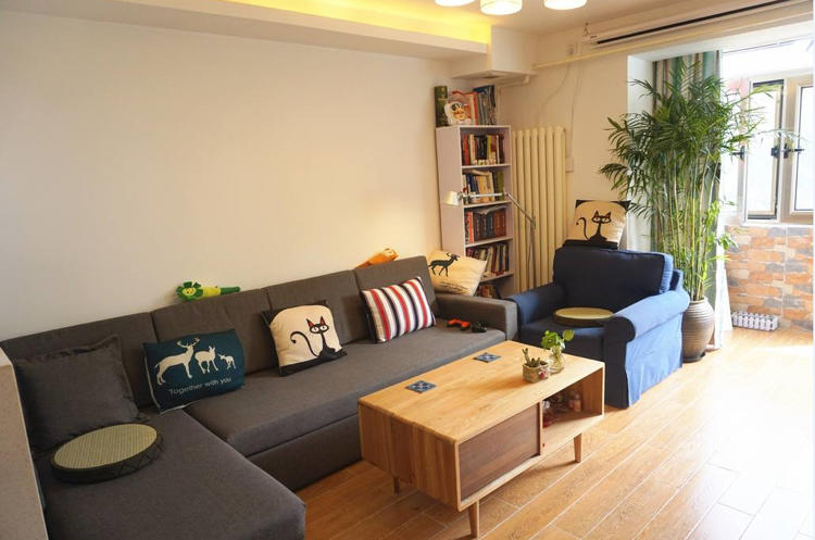 Beijing-Chaoyang-Sanlitun,🏠,Long & Short Term,LGBT Friendly 🏳️‍🌈,Short Term,Single Apartment,Sublet
