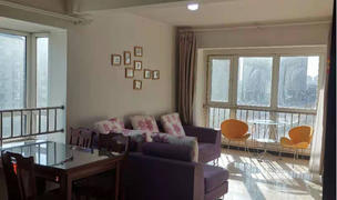 Beijing-Tongzhou-Line 6,Single Apartment,🏠