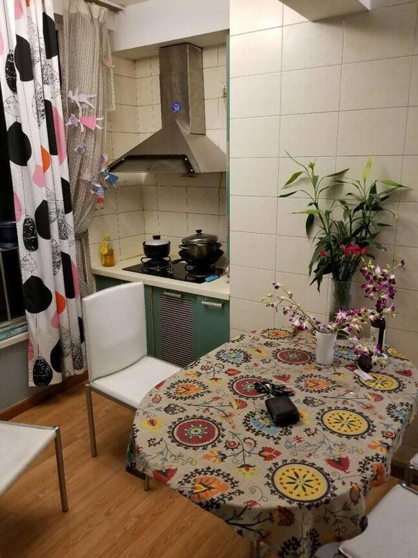 Beijing-Chaoyang-Single Apartment,Replacement