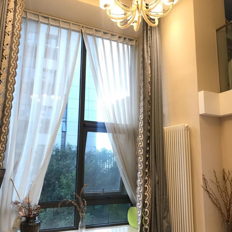 Beijing-Shunyi-Shine City,loft,Shared Apartment