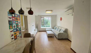 Beijing-Chaoyang-Line 10&14,Sublet,Replacement,Single Apartment