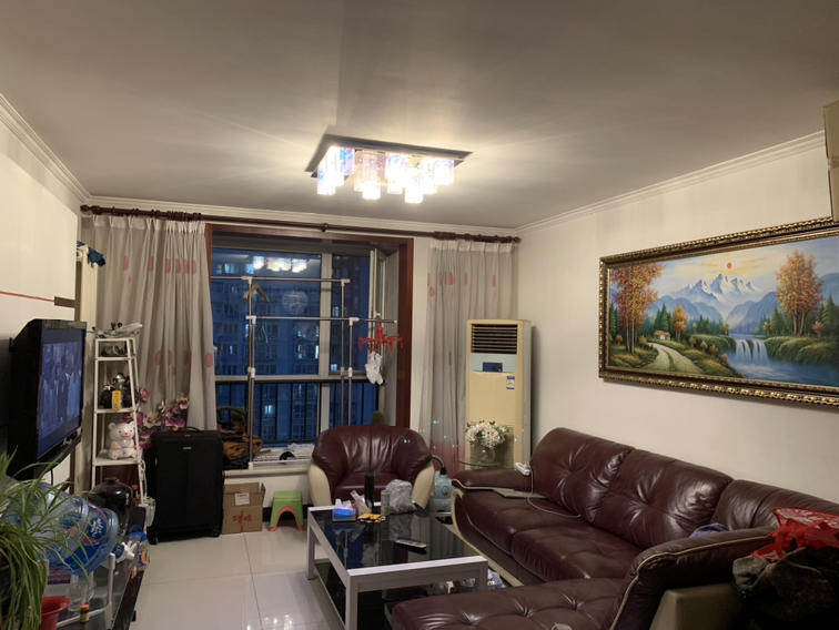 Beijing-Haidian-精装修,👯♀️,Long & Short Term,Seeking Flatmate,Sublet
