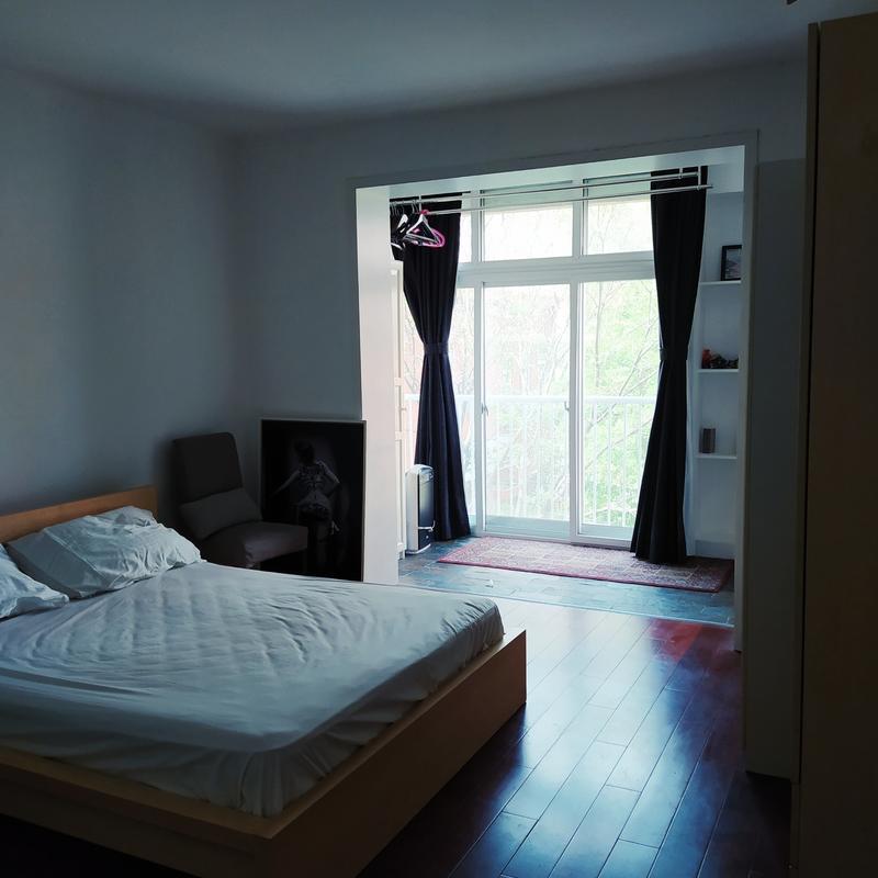 Beijing-Chaoyang-👯♀️,Seeking Flatmate,Shared Apartment,Short Term
