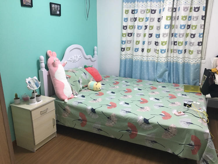 Beijing-Chaoyang-Dongzhimen,Shared Apartment,Replacement,Long & Short Term