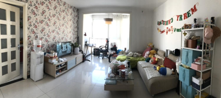 Beijing-Chaoyang-2bedrooms,Single Apartment,Replacement,Long & Short Term,🏠