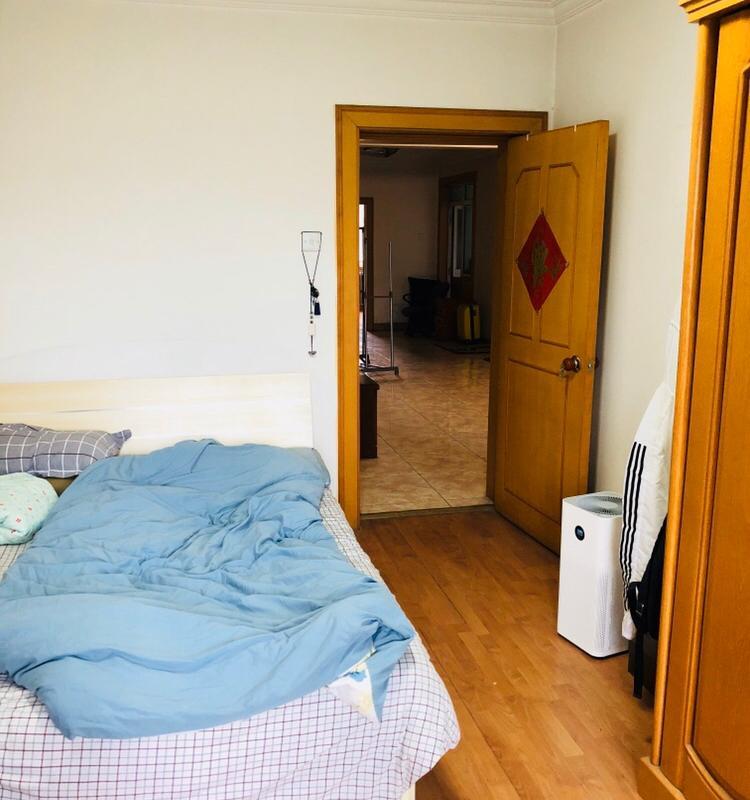 Beijing-Tongzhou-Male Prefer,👯♀️,Long & Short Term,LGBT Friendly 🏳️🌈,Shared Apartment