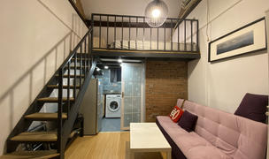Beijing-Dongcheng-Sublet,LGBT Friendly 🏳️‍🌈,🏠,Single Apartment,Short Term