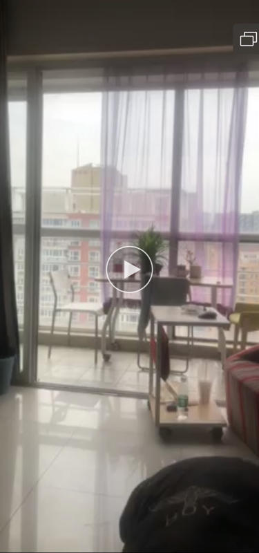 Beijing-Chaoyang-Short Term,Shared Apartment