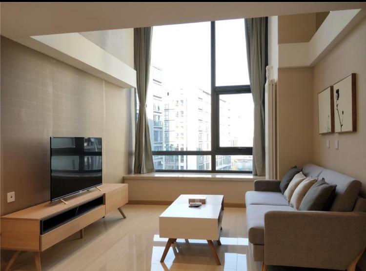 Beijing-Shunyi-Shine City,Shared Apartment,👯♀️