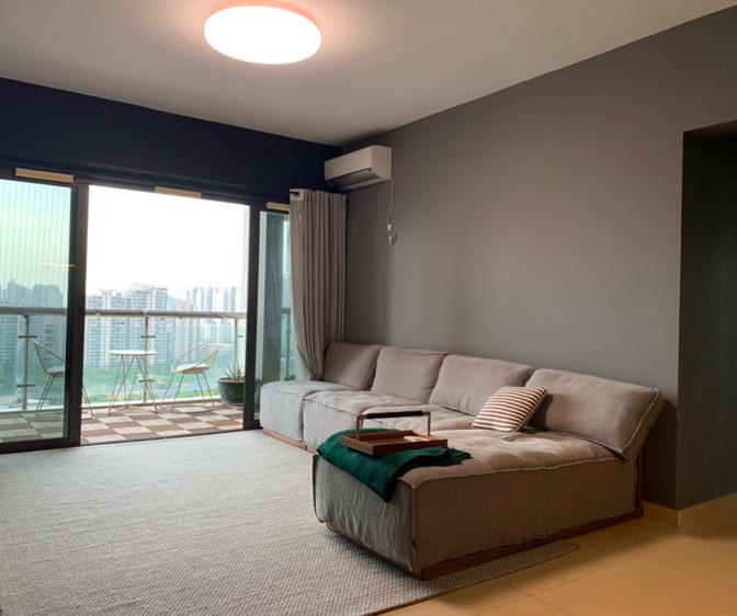 🏠-长&短租-同志友好🏳️🌈-宠物友好-Whole apartment-3 bedrooms