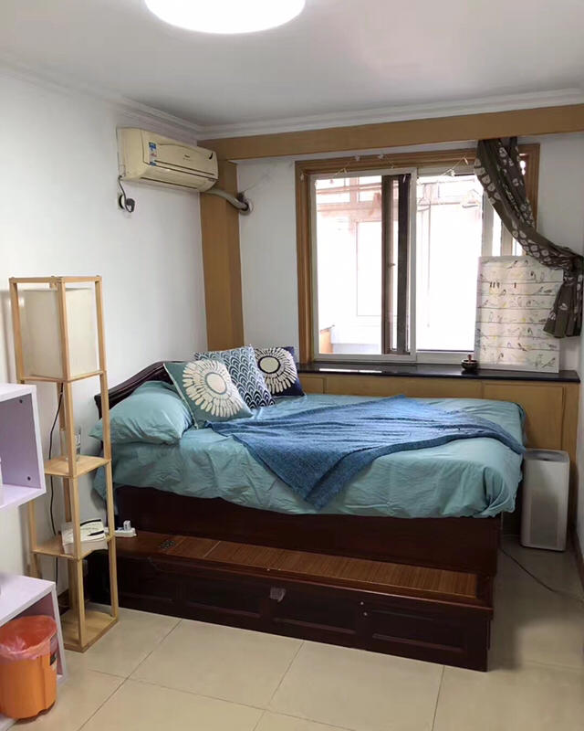 Beijing-Chaoyang-Long & Short Term,Seeking Flatmate,LGBT Friendly 🏳️‍🌈,Shared Apartment