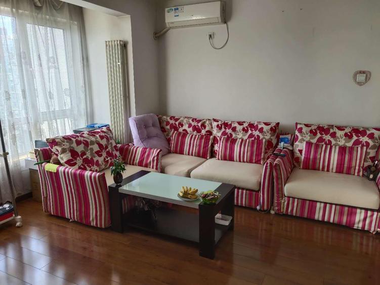 Beijing-Chaoyang-2 rooms,Line 7 & Line 10,长&短租,🏠,Long & Short Term