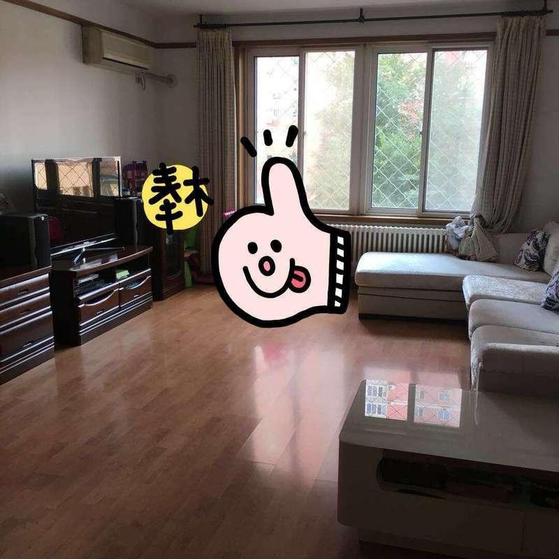 Beijing-Chaoyang-CBD,Shared Apartment,👯♀️