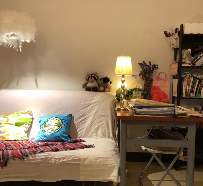 Short Term-LGBT Friendly 🏳️🌈-Long & Short Term-Single Apartment-🏠