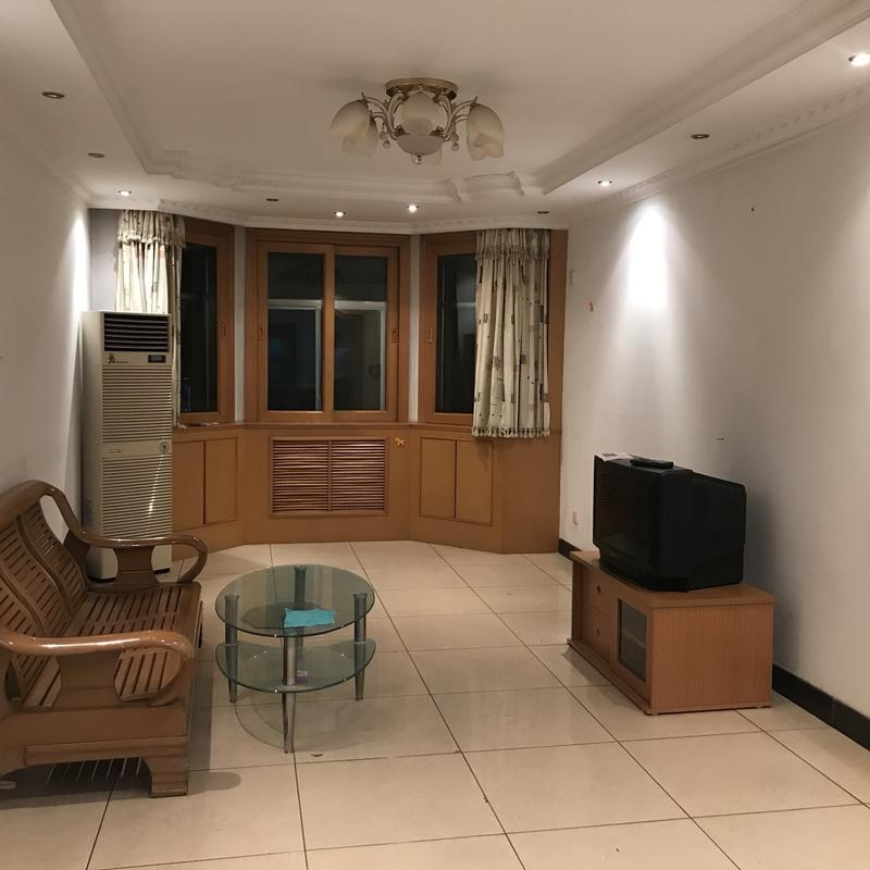 Beijing-Haidian-2 Rooms available,Pet Friendly,Seeking Flatmate