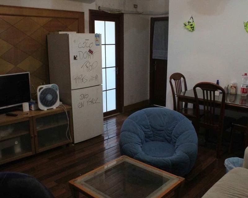 Beijing-Chaoyang-UIBE,Shared Apartment,LGBT Friendly 🏳️🌈,Long & Short Term