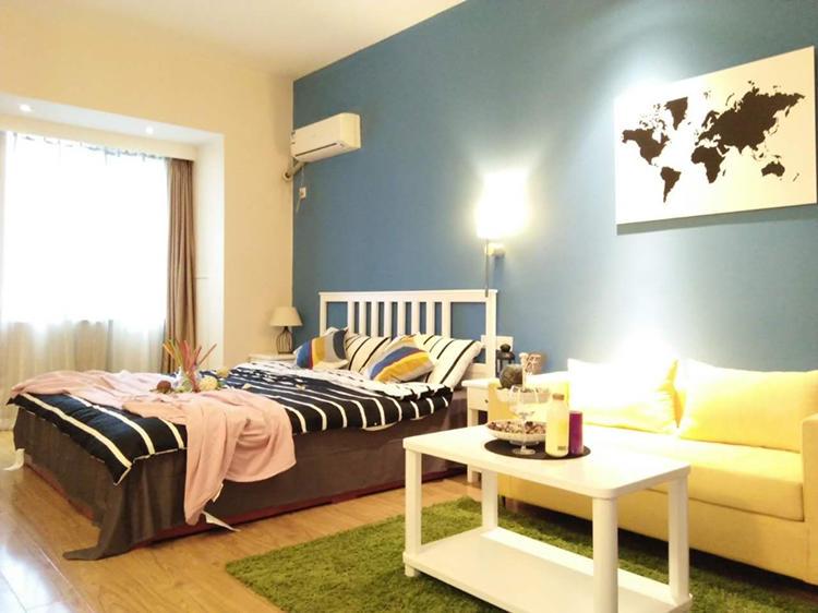 Beijing-Daxing-Fangshan area,Sublet,Single Apartment,🏠