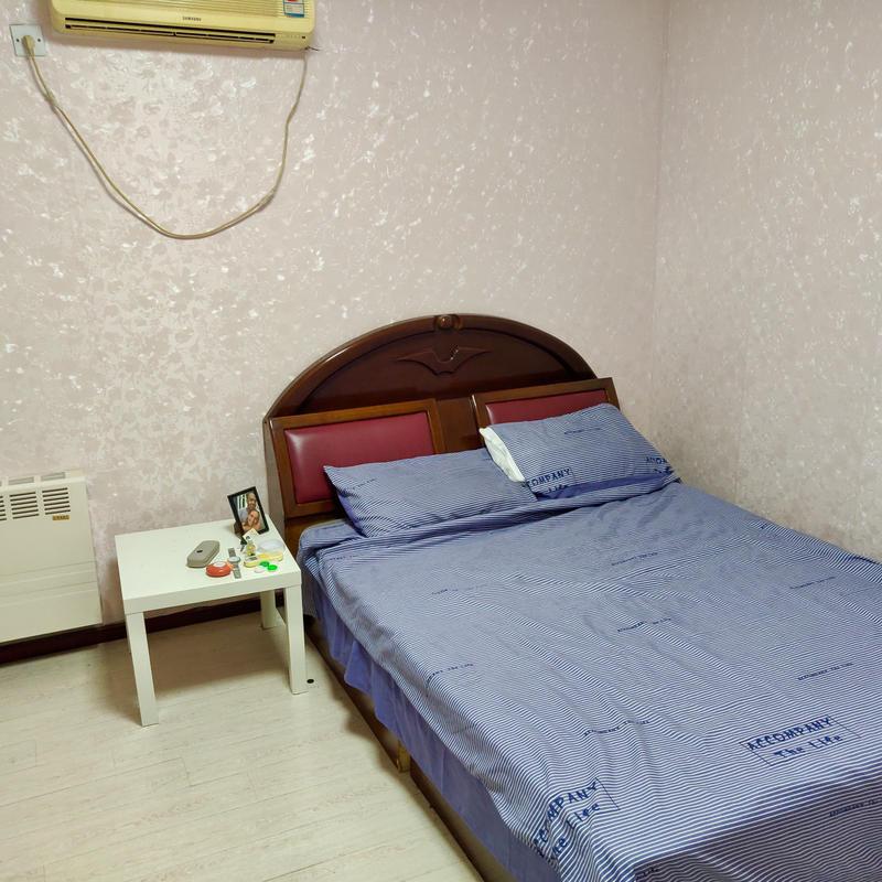 Beijing-Haidian-Shared Apartment,Replacement,LGBT Friendly 🏳️🌈,Long & Short Term