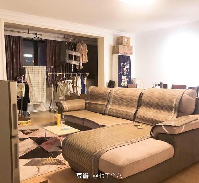 Long Term Only-Like Home-Cute Cat-Line 4-Seeking Flatmate-Shared Apartment