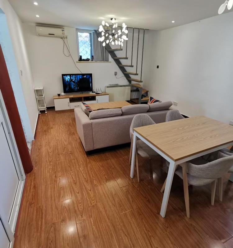 Beijing-Dongcheng-Line 5,loft,hutong house,Sublet,Single Apartment,LGBTQ Friendly