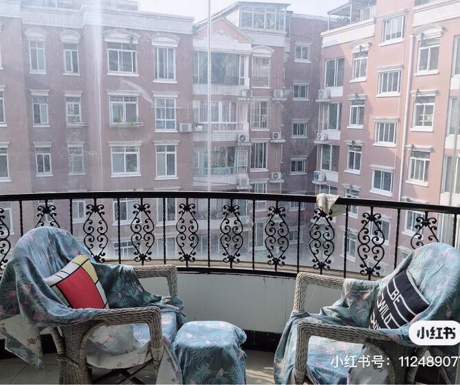 Long & Short Term-Seeking Flatmate-Shared Apartment