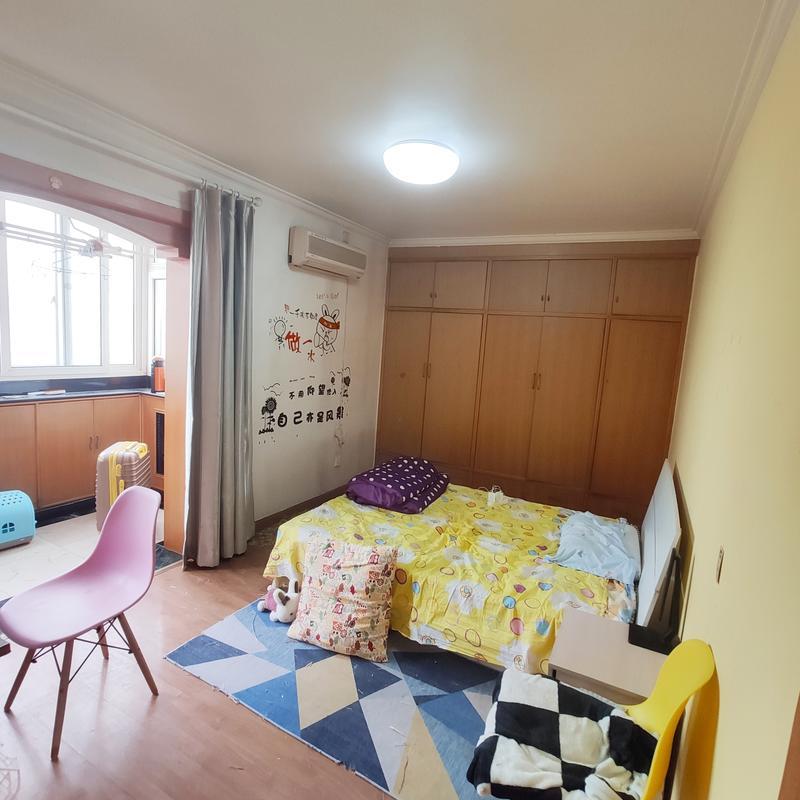 Beijing-Chaoyang-Shaoyaoju,Long & Short Term,Shared Apartment,Sublet