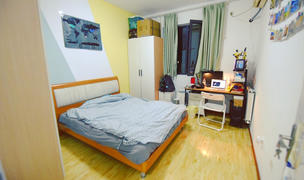 Beijing-Chaoyang-Line 14,Shared Apartment,👯♀️