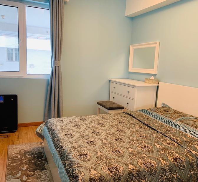 Shared Apartment-Seeking Flatmate-Long & Short Term