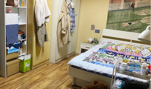 Beijing-Chaoyang-一居,Single Apartment,🏠