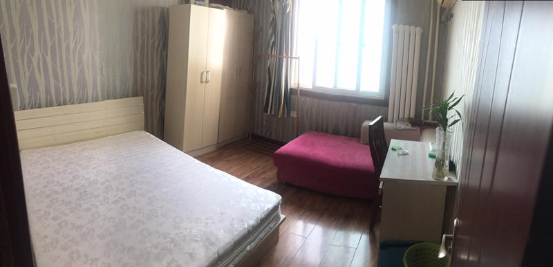 Beijing-Chaoyang-Line 5 & Line 15,Replacement,Shared Apartment,Sublet