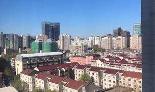 Beijing-Chaoyang-2 Bedrooms,Single Apartment,Long & Short Term