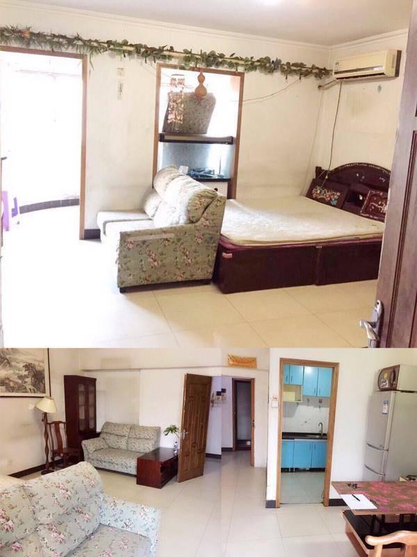 Beijing-Tongzhou-Loft,Shared Apartment,👯♀️