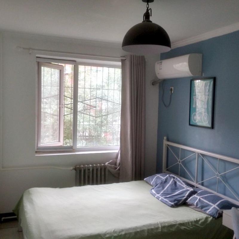 Beijing-Chaoyang-Seeking Flatmate,Shared Apartment,Long & Short Term