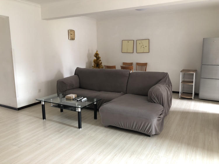 Beijing-Chaoyang-Short Term,Shared Apartment,LGBT Friendly 🏳️🌈,Seeking Flatmate,Long & Short Term,👯♀️