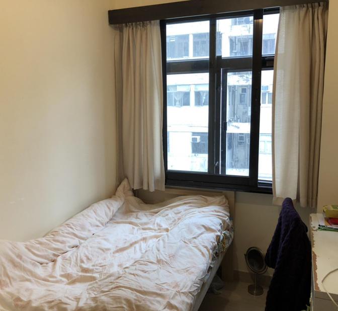 Mong KoK-👯♀️-Seeking Flatmate-Shared Apartment-Sublet